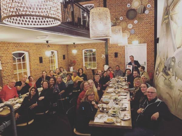 Restaurant Meiden van de Molen Spijkenisse