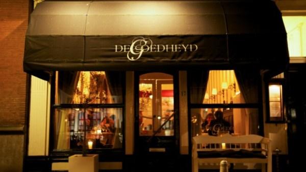 De Goedheyd in Utrecht