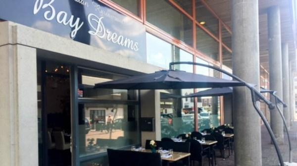 Indisch Restaurant Indian Bay Scheveningen Den Haag