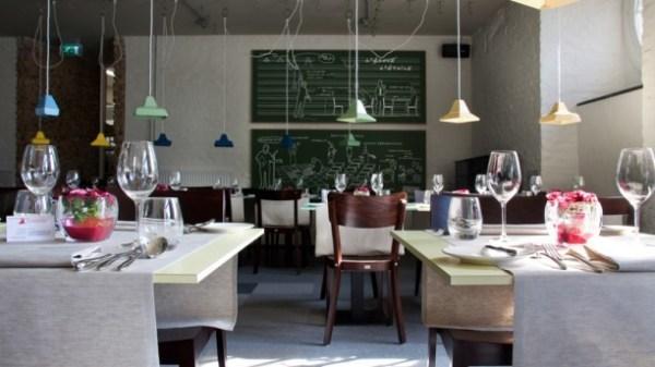 Restaurant L'Etoile de Bethlehem (Teaching Hotel Chateau Bethlehem)