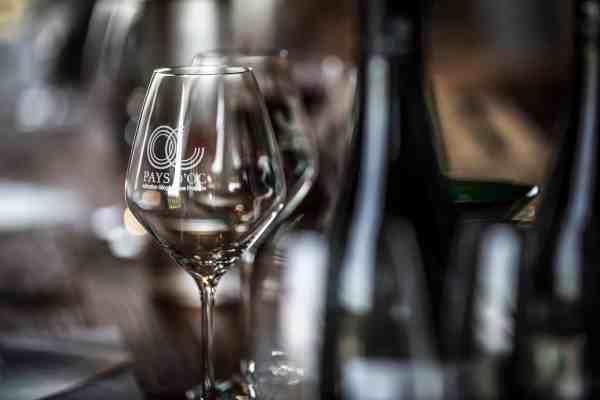 Pays d'Oc IGP Wines duikt de keuken in met Alain Caron