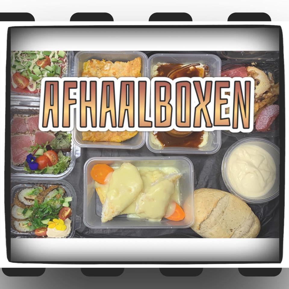 Borrelbox Restaurant PrinsHeerlijk Geldermalsen