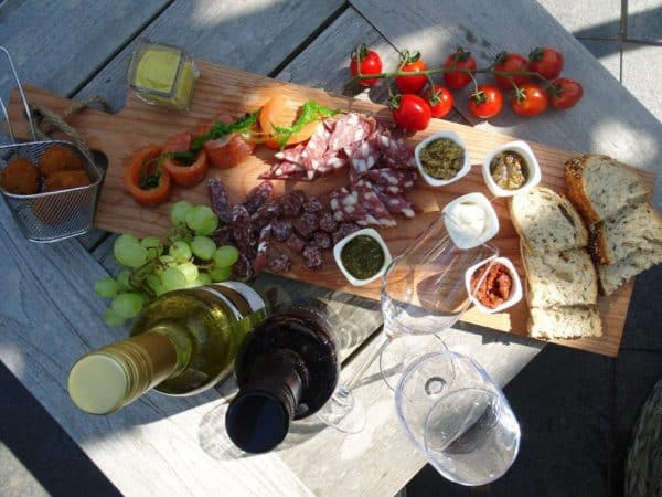 High Wine Amersfoort Bij Brasserie Berghotel