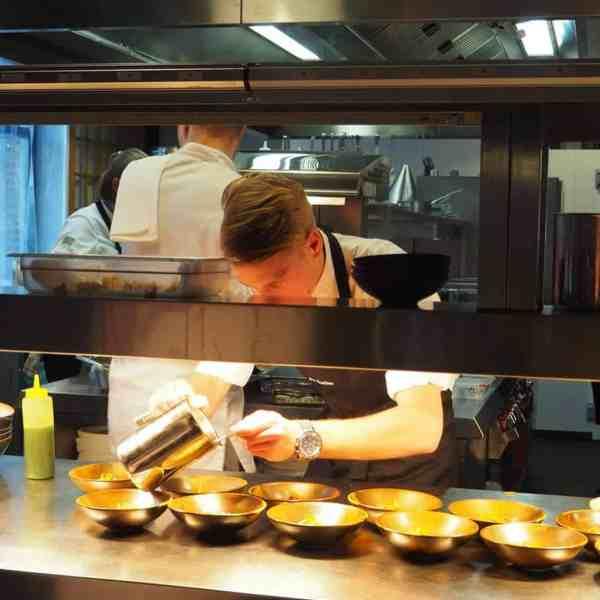 Restaurant Bentinck Amerongen