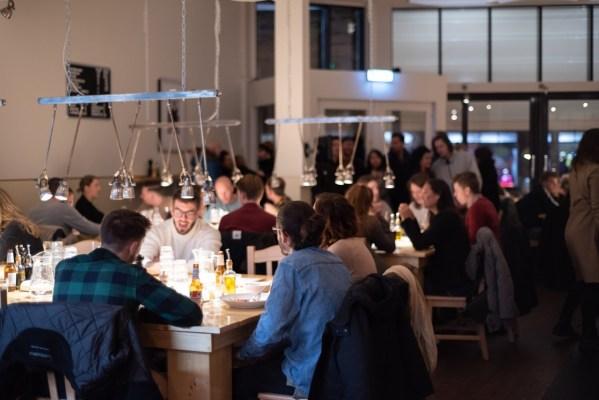 Spaghetteria Nieuw Binnenweg Rotterdam