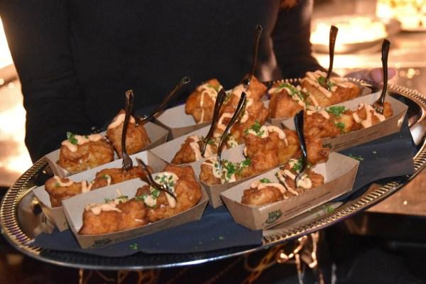 Visrestaurant BEET Rotterdam - powered by Schmidt Zeevis