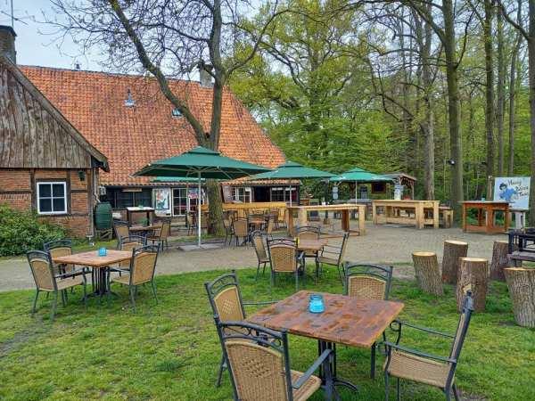 Havezathe Het Everloo Rossum (bij Zaltbommel)