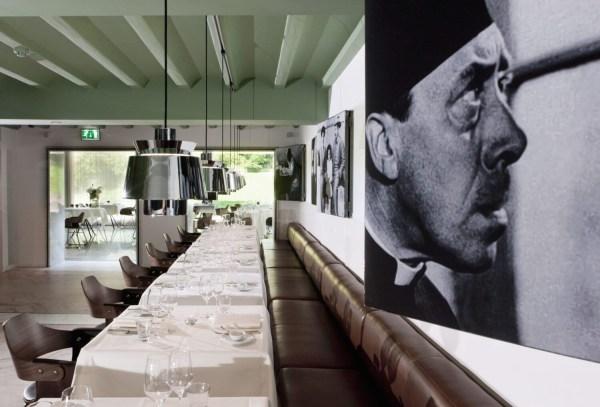 Italiaans Restaurant Pirandello Landgraaf (Winselerhof)