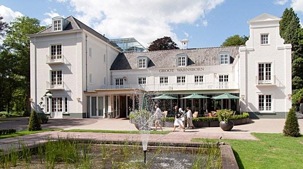 Restaurant La Belle Source - Landgoed Groot Warnsborn Arnhem