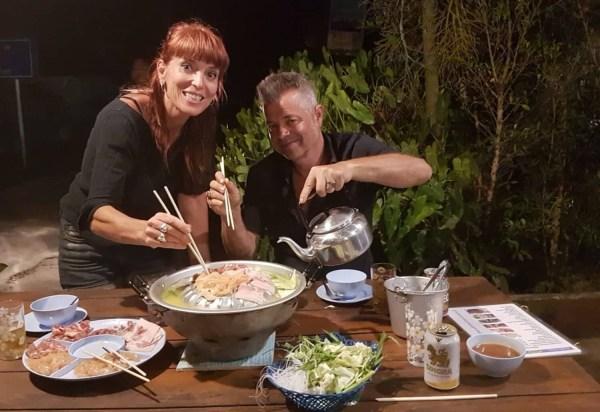BBQ Restaurant Rotterdam - The original Thai Moo Kata Restaurant