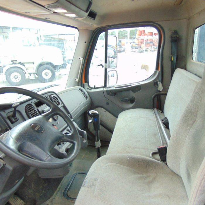 2012 FLINER W MANITOU TMT-55 - 08