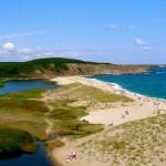 Sinemorets Beach