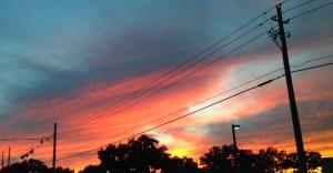 Another Austin Sunset