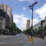Bikes in Antwerp