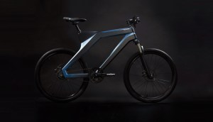 Baidu China Bike