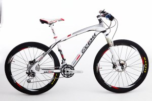 Carbon frame mountain bike - Upgraded Beiou