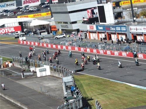 MotoGP レース