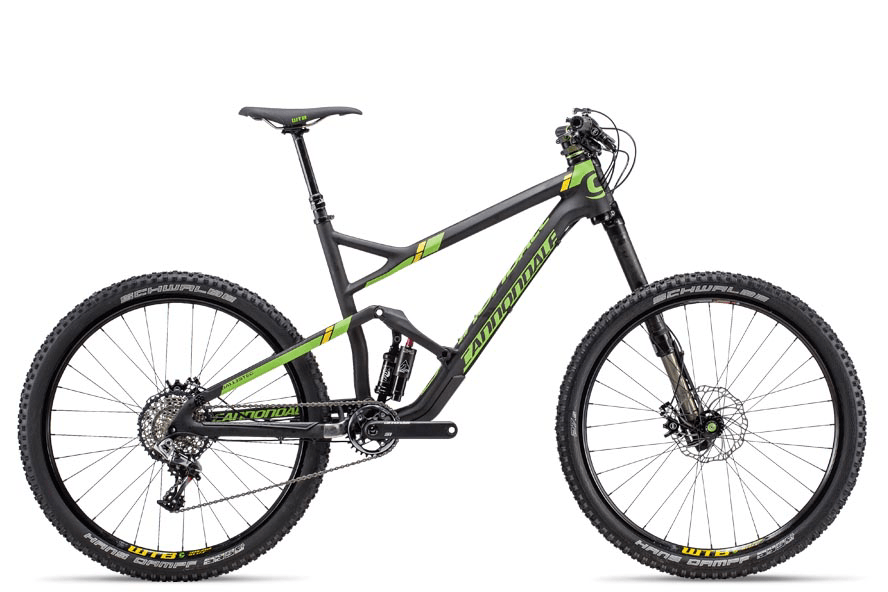 Cannondale Already Present 2015 Models