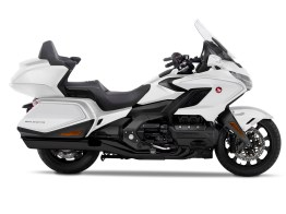 Gold Wing Tour DCT Airbag