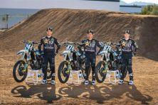 Rockstar Energy Husqvarna Factory Racing Team_250SX