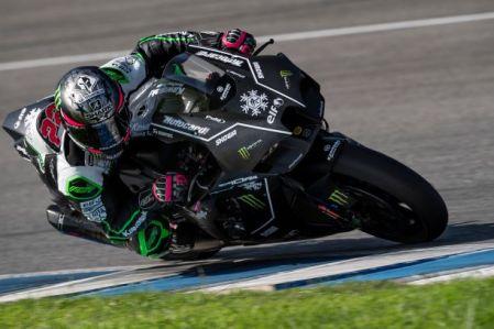 Winter_Test_Jerez_Wednesday_Lowes__GB52453_002