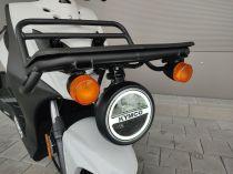 Agility Carry 125 _LED svetlomet