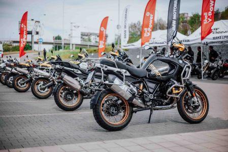 BMW Motorrad RoadShow Invelt 2021_1