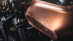 Vitpilen 701 Replay Limited Edition (3)