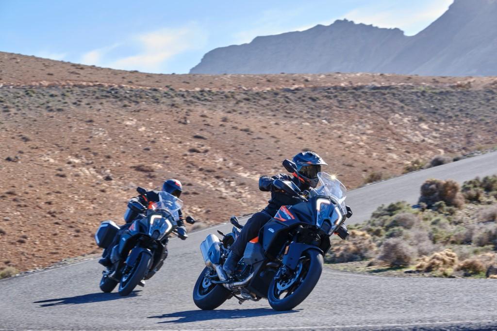 The World Adventure Week. Pro všechny motocyklové dobrodruhy.