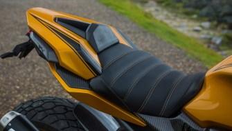 CB650R KarbOne EDITION by AZ Moto, France