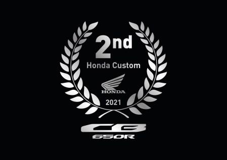Honda announce the best dealer-built custom CB650R