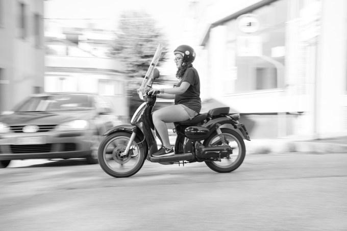 バイク スクーター 車 交差点 事故