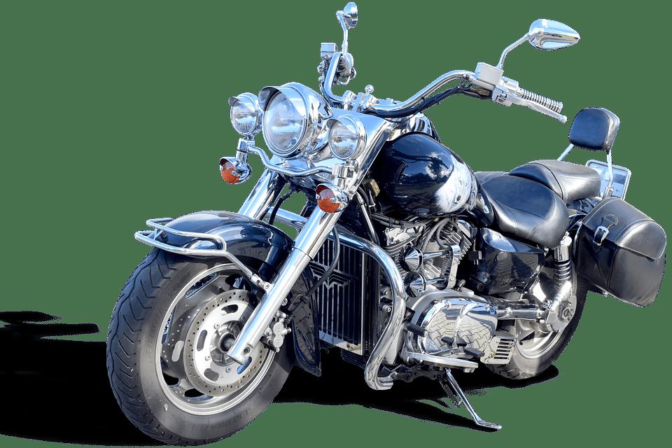 アメリカンバイク クルーザー