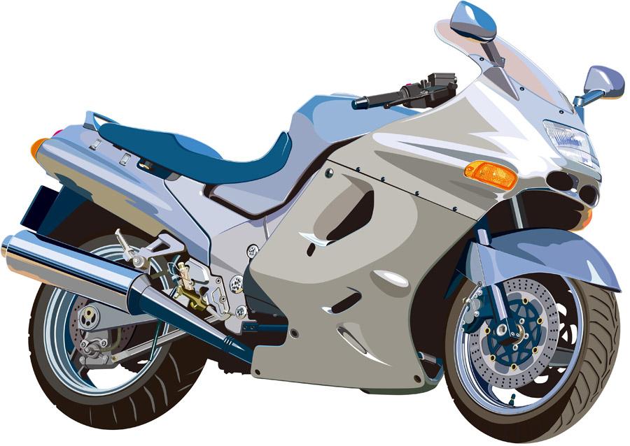 バイク オートバイ ツアラー