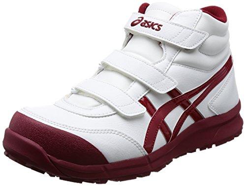 アシックス 安全靴 バイクシューズ