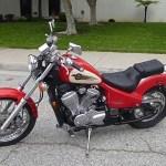 Honda Vt 600 C Shadow 1997 Motorcycles Photos Video Specs Reviews