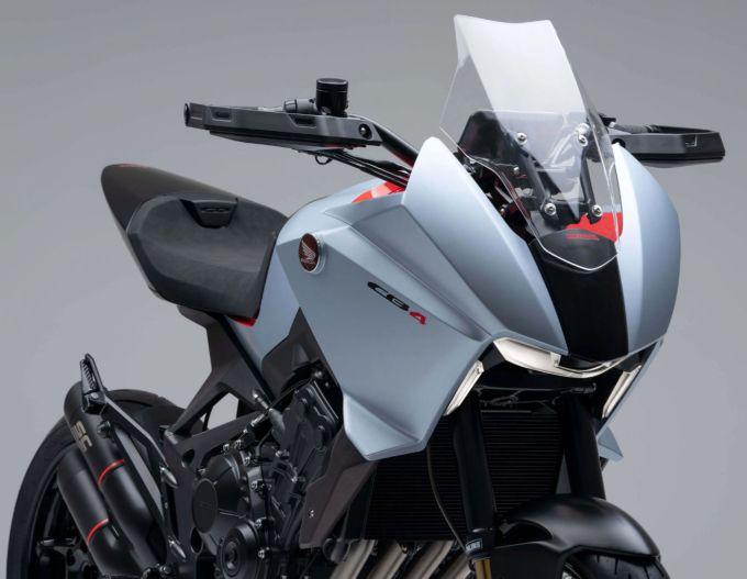HondaCB4X 05