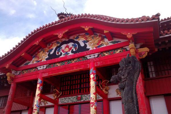 日本沖繩 (2014) - 騎行世界 BIKE2WORLD