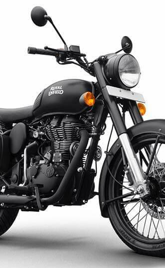 Hd Bullet Bike Wallpaper Royal Enfield Classic 500 Stealth Black Pics Gallery