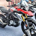 Launched Malaysia Indonesia G310 Gs Vs G310 R Price Comparison