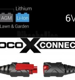 noco wiring diagram [ 1800 x 465 Pixel ]