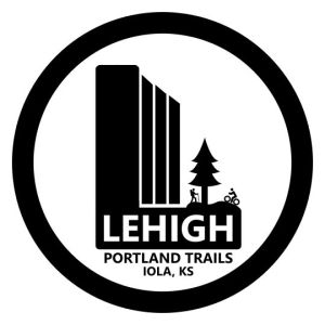 Lehigh Trails Logo