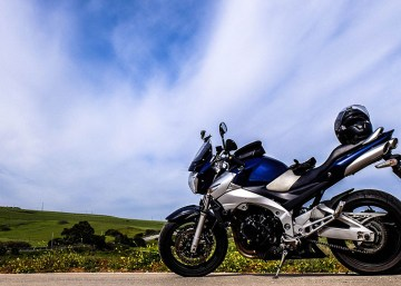 Knowing your motorcycle basics