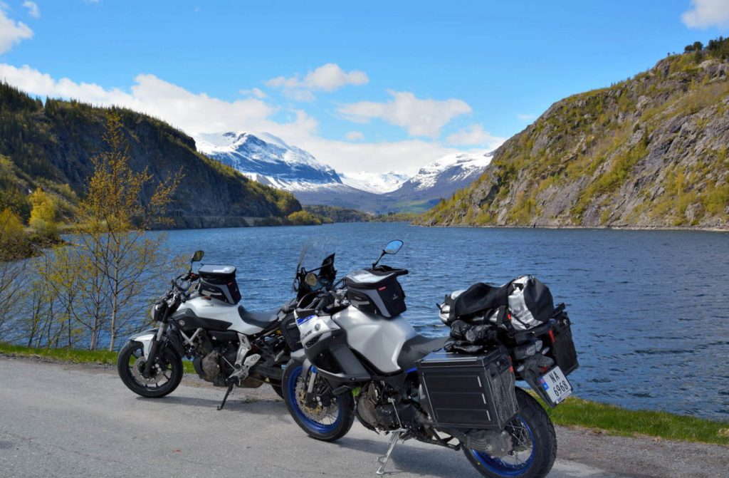 WHY YOU SHOULD RIDE NORWAY
