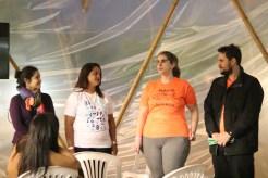 """ODKV e """"O olhar pela Bicicleta"""" com Maria Gouveia, Bike Anjo Campina Grande e Barbara Barbosa Bike Anjo Recife (PEBA)"""