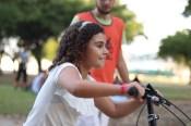 EBA (Escola Bike Anjo) no MAM Rio