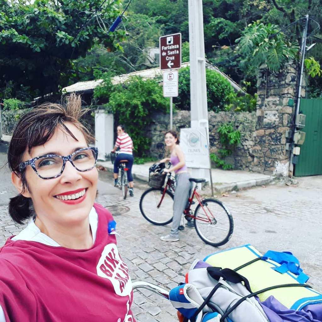 Foto: Bike Anjo Niterói
