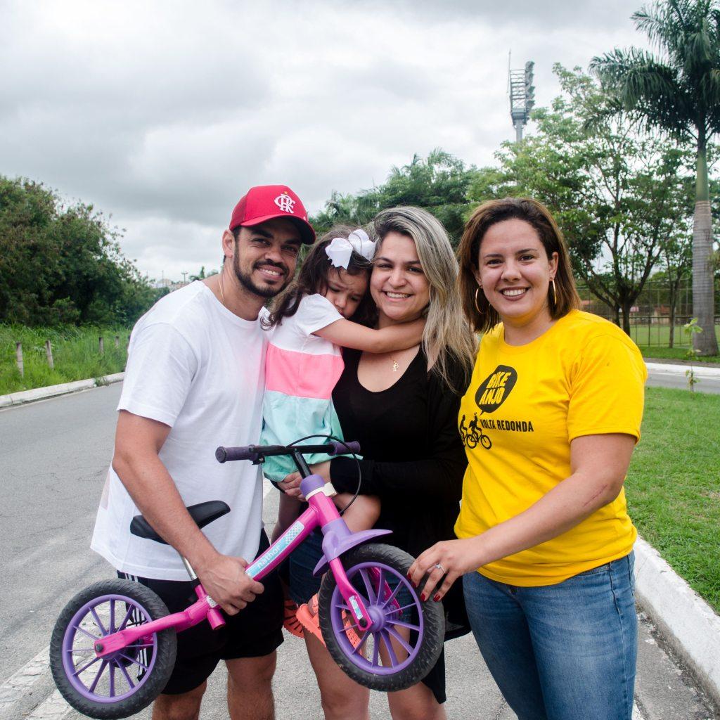 EBÃO | Bike Anjo Volta Redonda, RJ | Fotos: Lucas SM