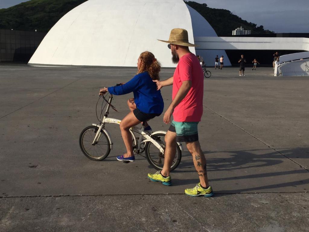 EBA Niterói, Bike Anjo Niterói