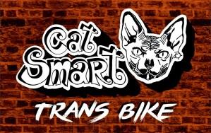 Cat Smart Transbike nova